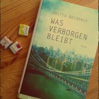 Britta Boerdner - Was verborgen bleibt