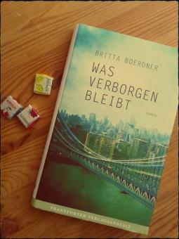 Britta Boerdner Filter