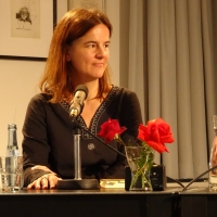 Wetterleuchten: Marina Caba Rall (Verlag Klaus Wagenbach)