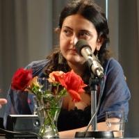 Wetterleuchten: Rasha Abbas (mikrotext + Orlanda Verlag)