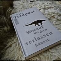 Kate Tempest - Worauf du dich verlassen kannst