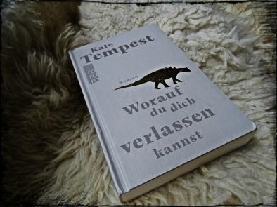 Kate Tempest Filter