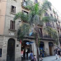 Roberto Bolaño in Barcelona