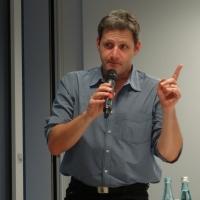 Emanuel Bergmann - Der Trick (Stadtbibliothek Stuttgart)