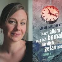 """Kurz&schmerzlos: Marie Malcovati über """"Nach allem, was ich beinahe für dich getan hätte"""""""