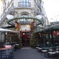 Balades littéraires dans Paris: Boulevard du Montparnasse