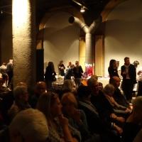 lesen.hören 11: Ein Abend für Roger Willemsen