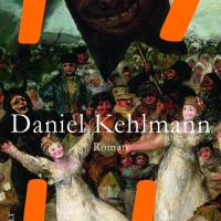 Daniel Kehlmann: Neuer Roman im Oktober