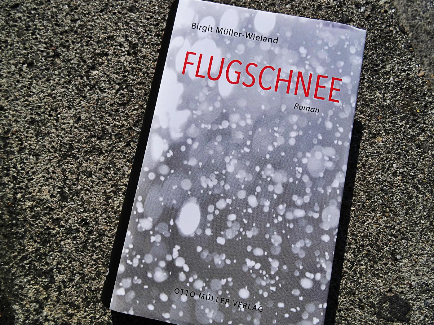 Birgit Müller-Wieland – Flugschnee
