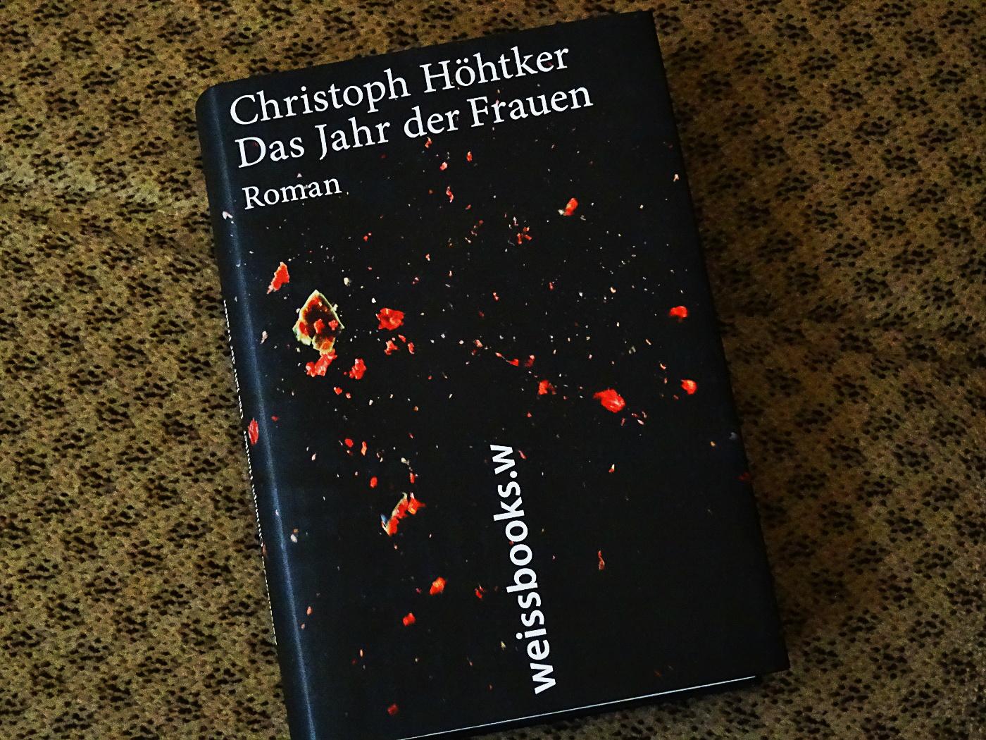 Christoph Höhtker – Das Jahr der Frauen
