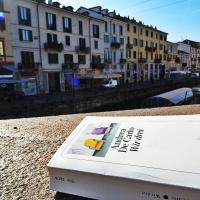 Andrea De Carlo - Wir drei