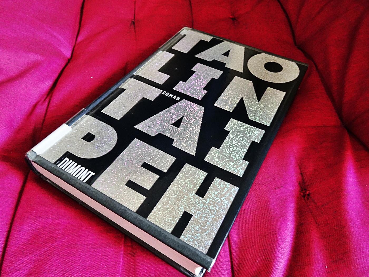Tao Lin – Taipeh