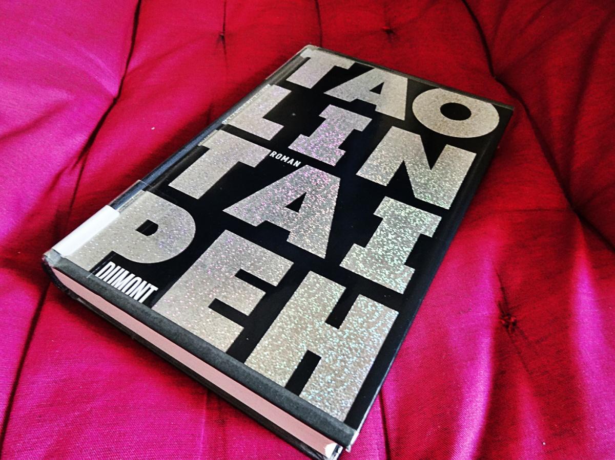 Tao Lin - Taipeh