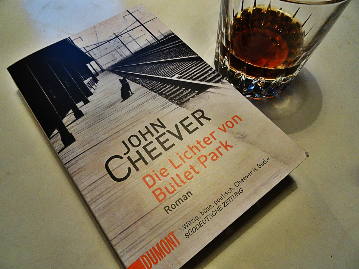 John Cheever - Die Lichter von Bullet Park
