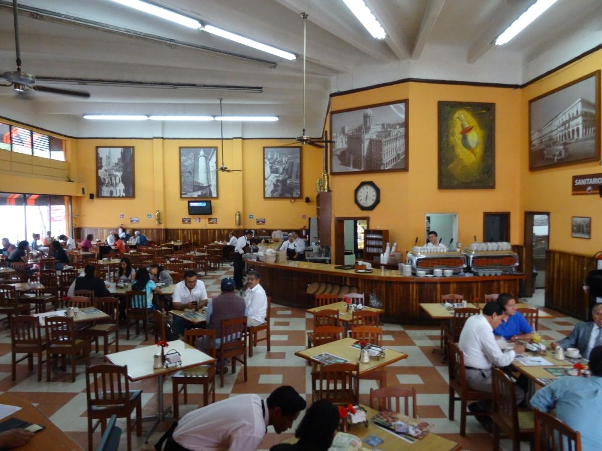 Mexiko-Stadt: Kultureller Rundgang
