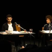 lesen.hören 12: Sasha Marianna Salzmann und Necati Öziri
