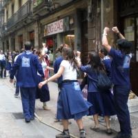 Baskische Literatur - was genau ist das überhaupt?