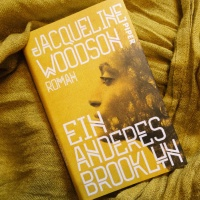 Jacqueline Woodson - Ein anderes Brooklyn