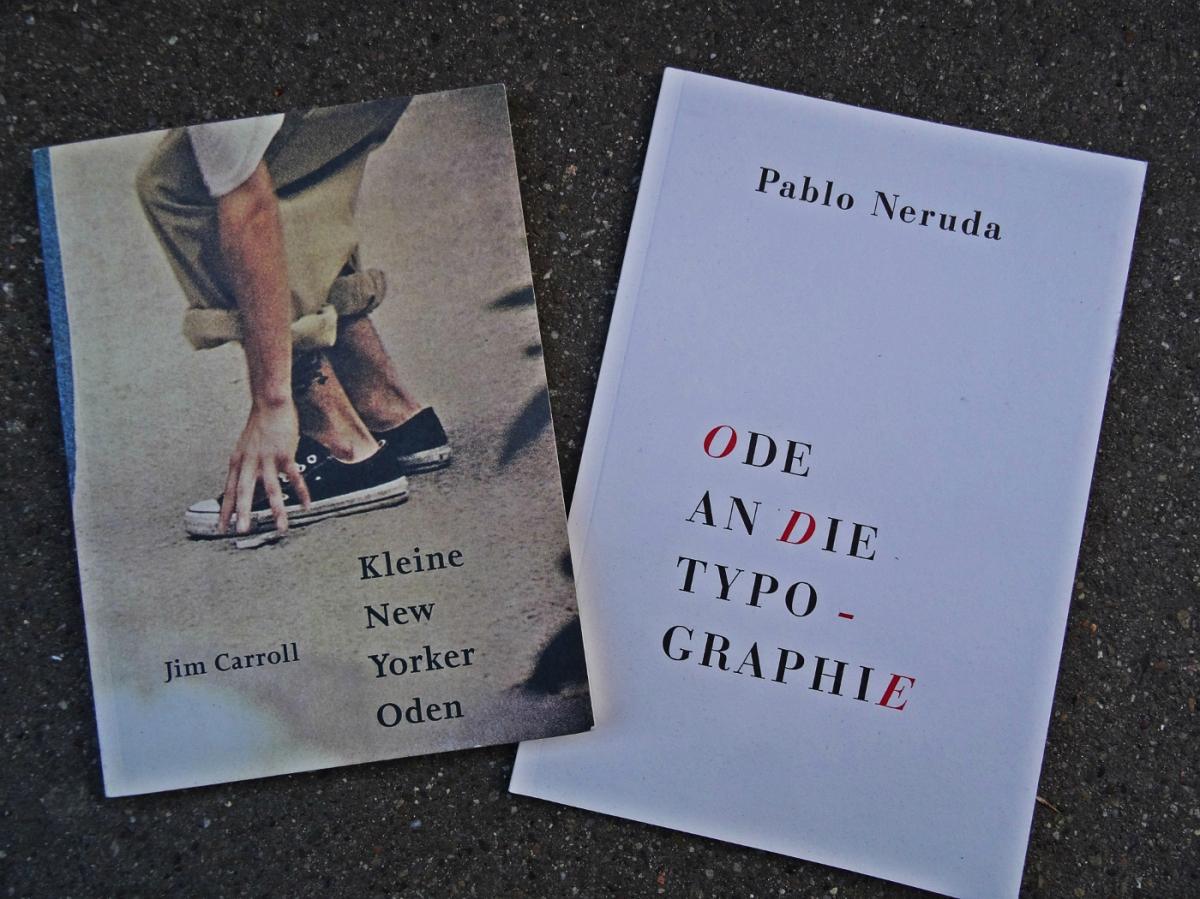 Tropen Verlag – Leidenschaft und Naivität