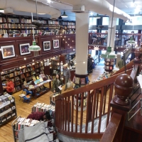 Housing Works Bookstore, New York City