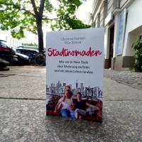 Christina Horsten, Felix Zeltner - Stadtnomaden