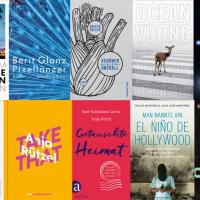 Literatur: Neuerscheinungen im Herbst 2019