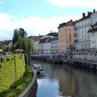 Frankfurter Buchmesse 2022: Gastland Slowenien