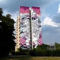Freiluftgalerie: Art Park Tegel
