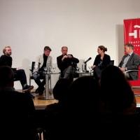 Gastland 2021: Wie steht es um die spanische Literatur?