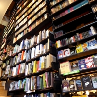 The American Book Center, Amsterdam