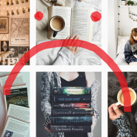 Don't, don't, don't believe the hype – #Bookstagram is over