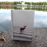 Ocean Vuong - Auf Erden sind wir kurz grandios