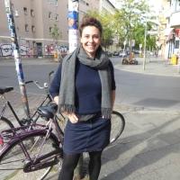 """Interview: Lene Albrecht über """"Wir, im Fenster"""""""