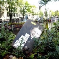 """Auf den Spuren von """"Ein Junge wie Kees"""" in Amsterdam"""