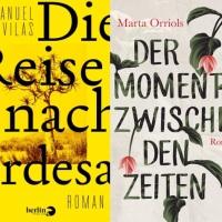 Frühjahr 2020: Literatur aus Spanien