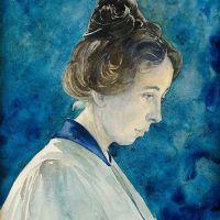 Hilma af Klint - die Kunstgeschichte umschreiben