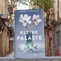 Andreas Moster - Kleine Paläste