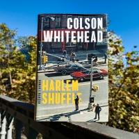 Colson Whitehead - Harlem Shuffle